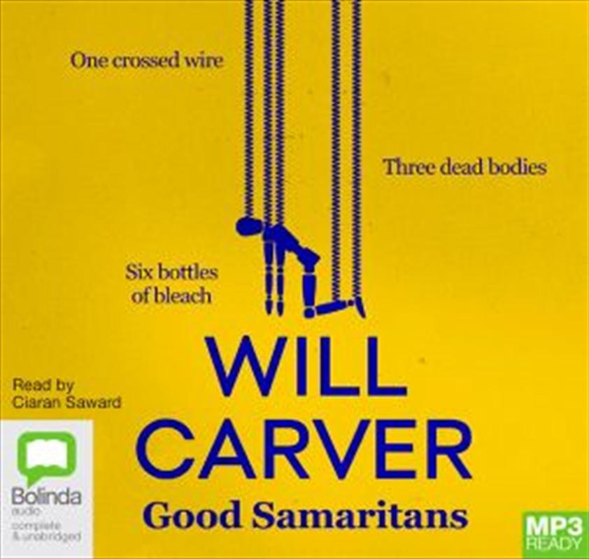 Good Samaritans | Audio Book