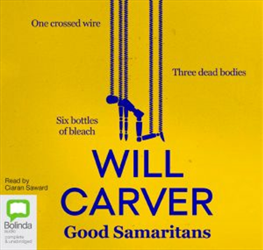 Good Samaritans | Audio Book