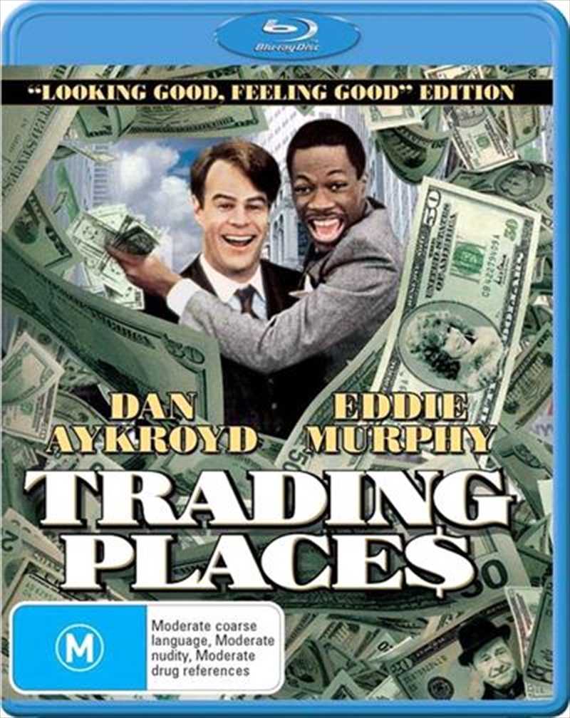 Trading Places - Special Collector's Edition | Blu-ray