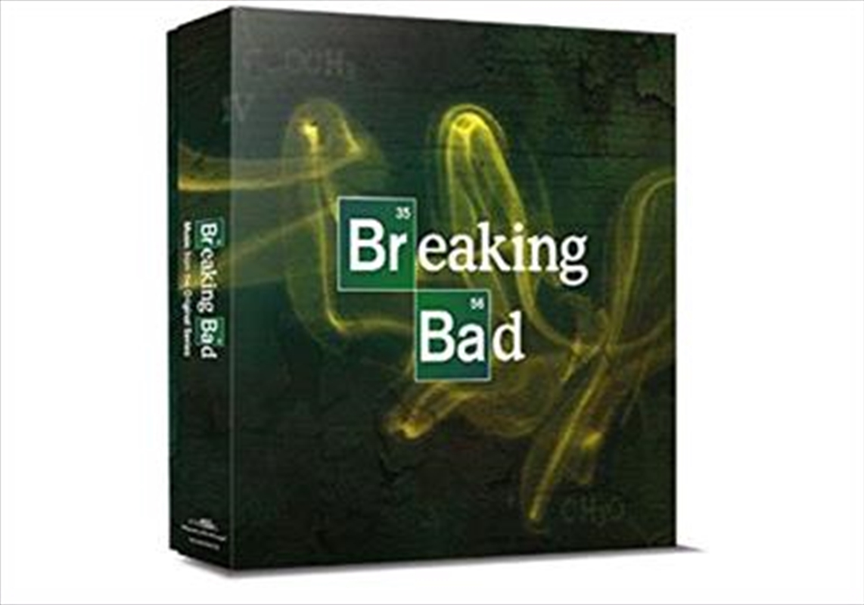 Breaking Bad - Music From The Original Series Boxset | Vinyl