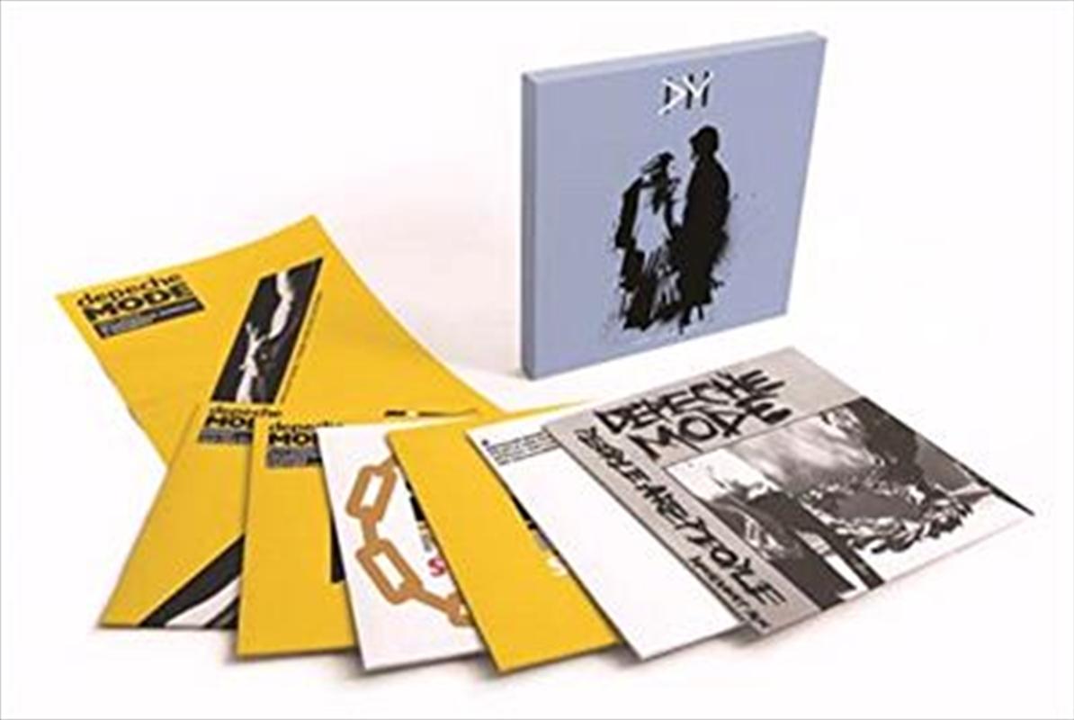 Some Great Reward - Vinyl Collection | Vinyl