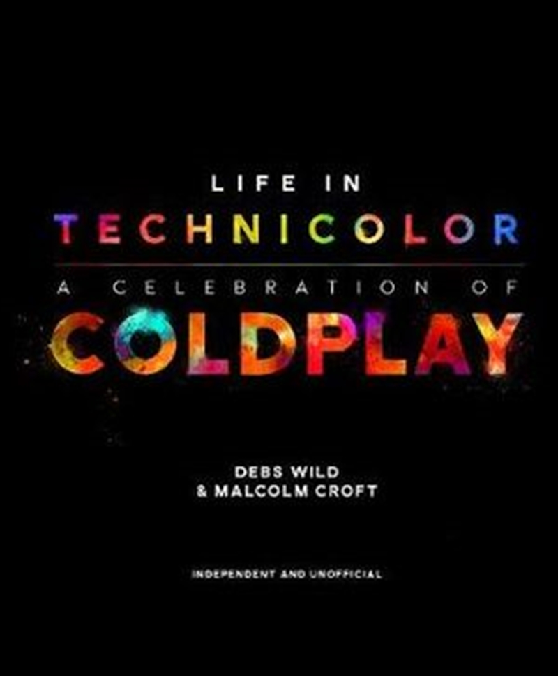 Life in Technicolor | Hardback Book