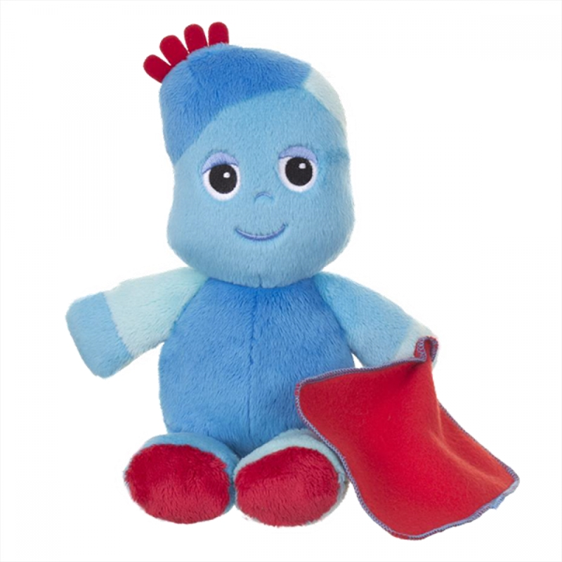 Snuggly Singing Igglepiggle Plush Toy | Toy