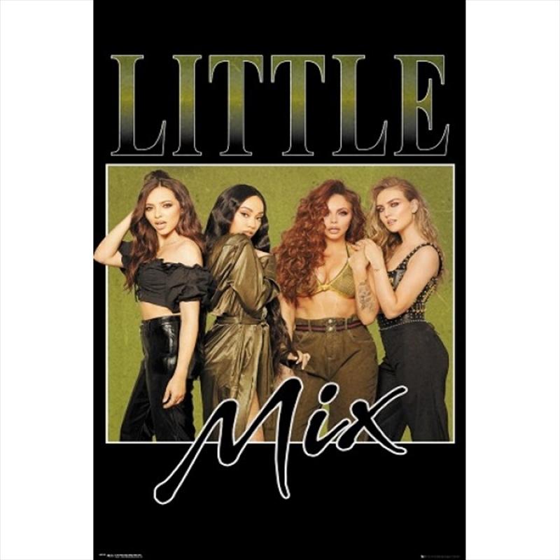 Little Mix Khaki   Merchandise