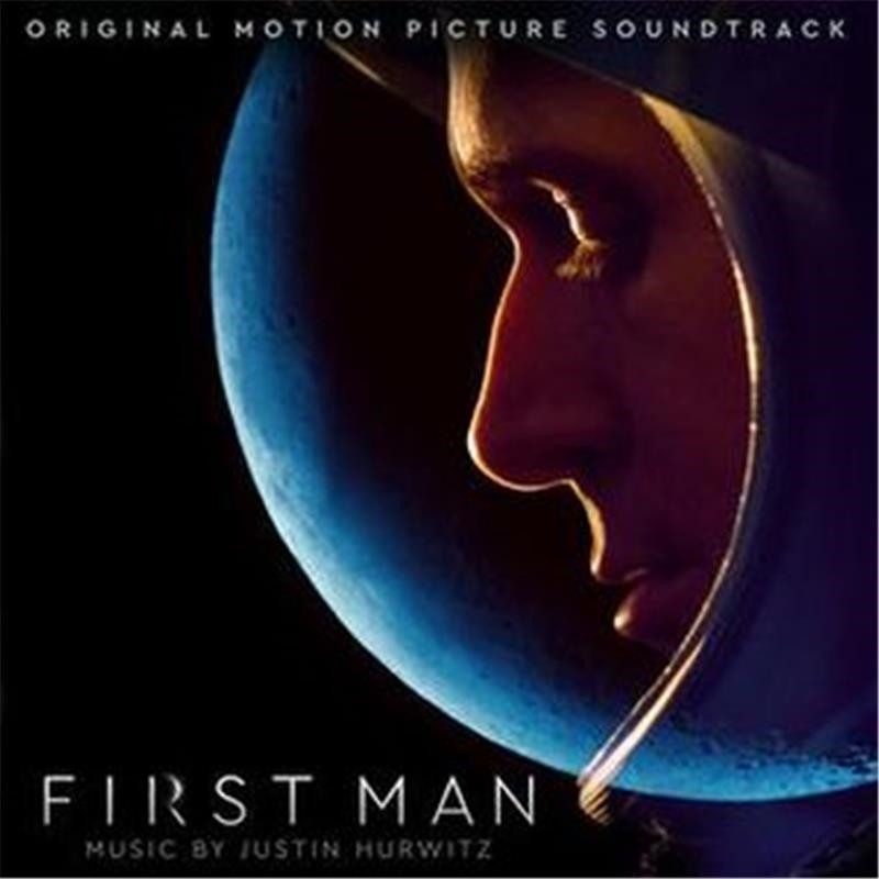 First Man | CD