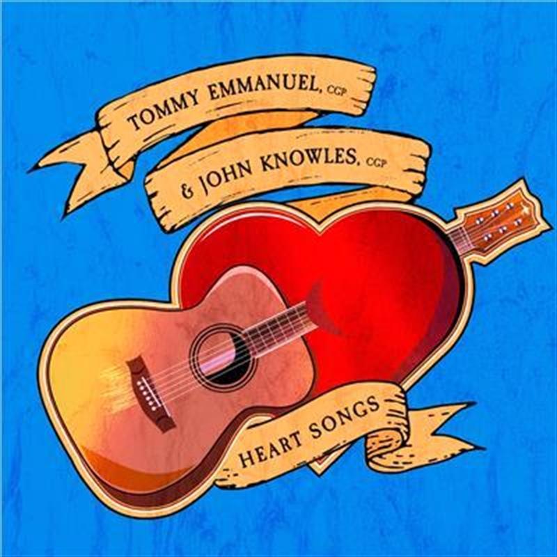 Heart Songs | CD