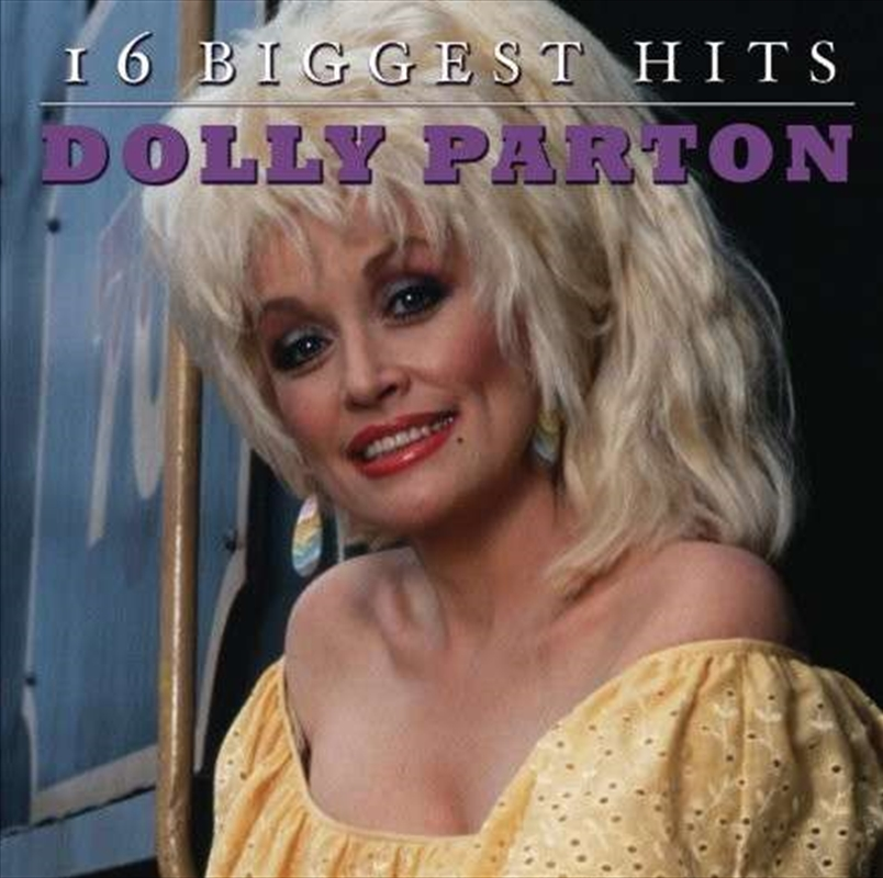 16 Biggest Hits | CD
