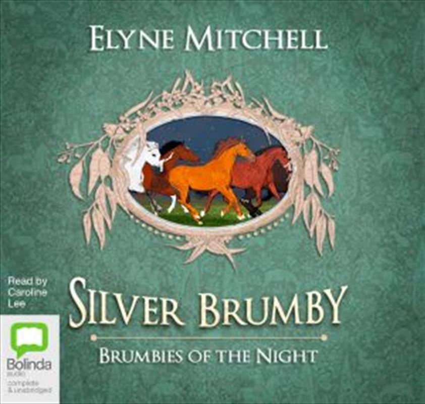 Brumbies Of The Night | Audio Book