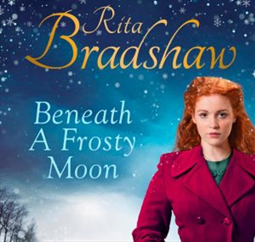 Beneath A Frosty Moon | Audio Book