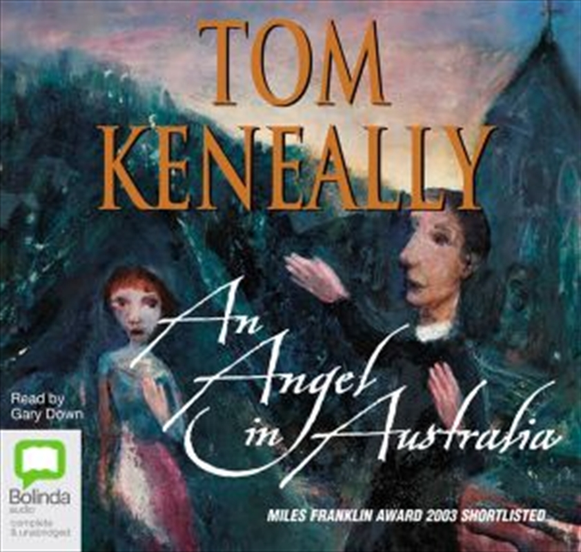 An Angel In Australia | Audio Book