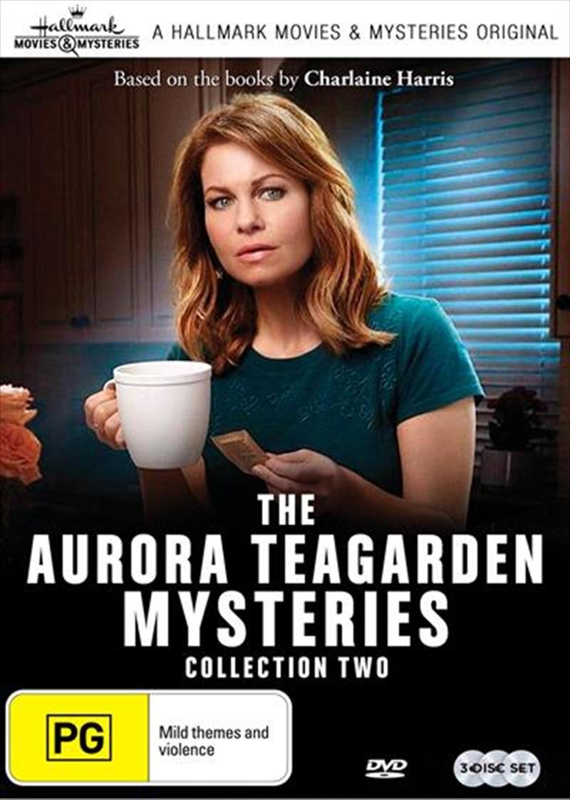 Aurora Teagarden Mysteries - Collection 2, The | DVD