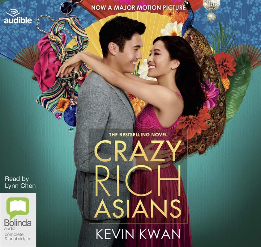 Crazy Rich Asians | Audio Book