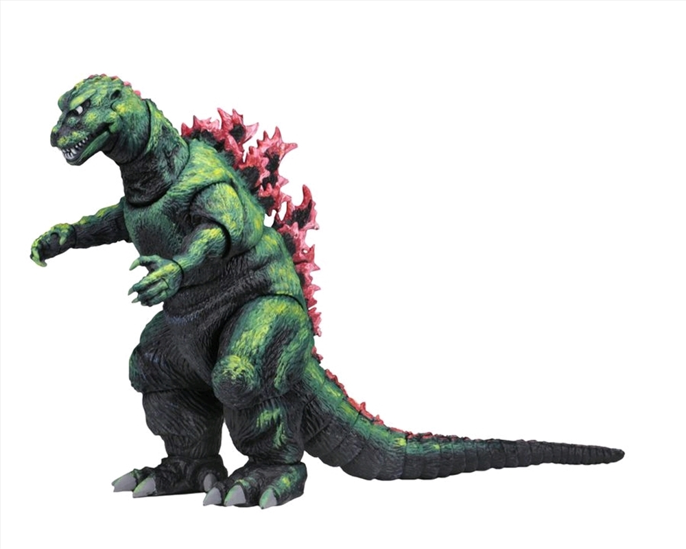 """Godzilla - 1956 Poster 12"""" Head to Tail Action Figure 