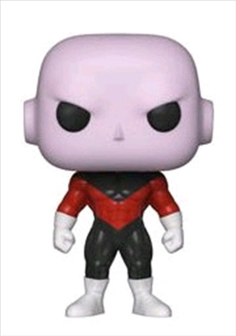 Dragon Ball Super - Jiren US Exclusive Pop! Vinyl [RS] | Pop Vinyl