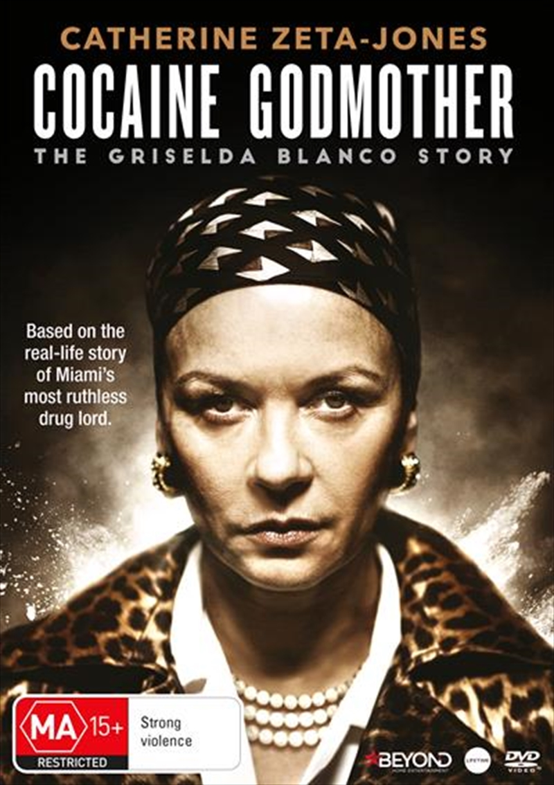 Cocaine Godmother | DVD