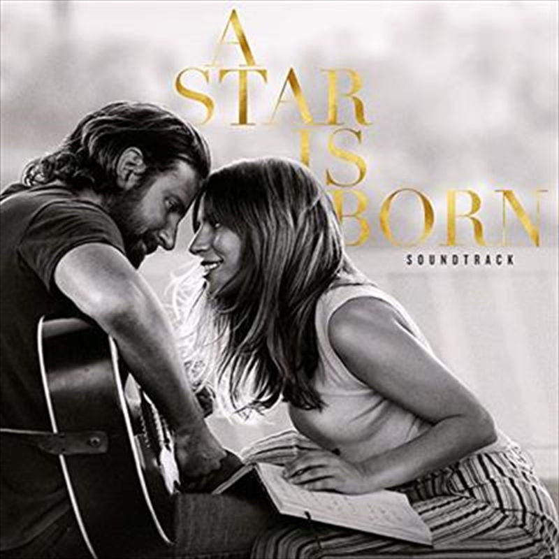 A Star Is Born - Official Motion Picture Soundtrack | CD