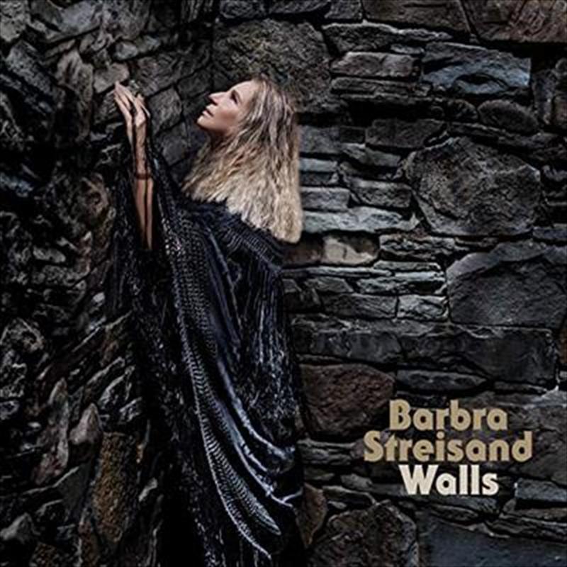 Walls | Vinyl