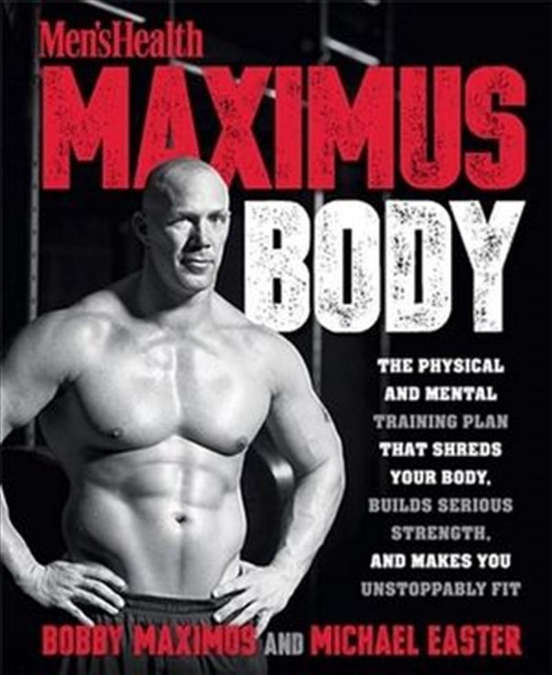 Men's Health - Maximus Body | Paperback Book