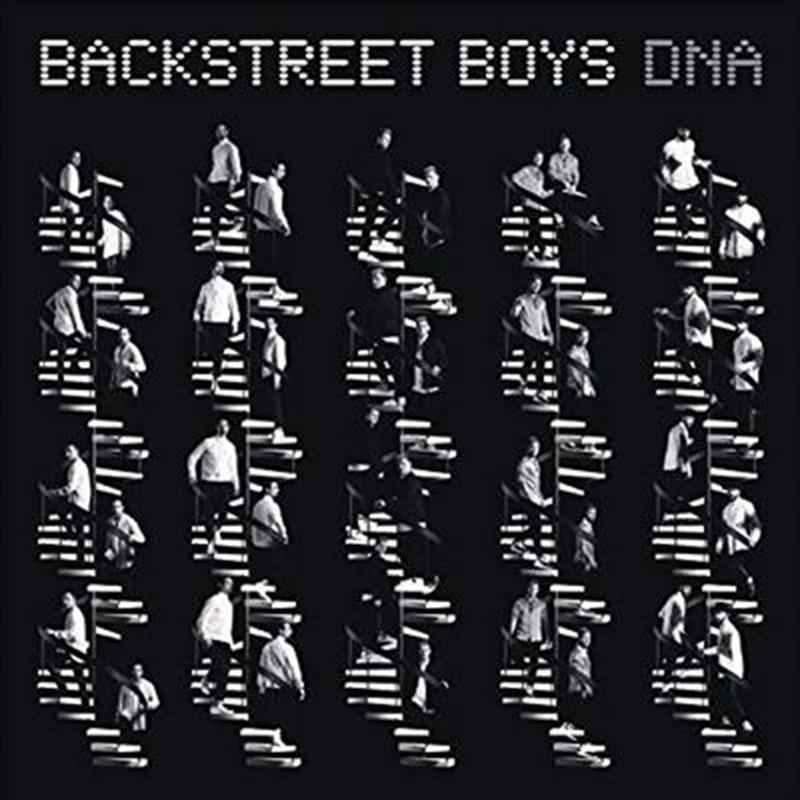 DNA | CD