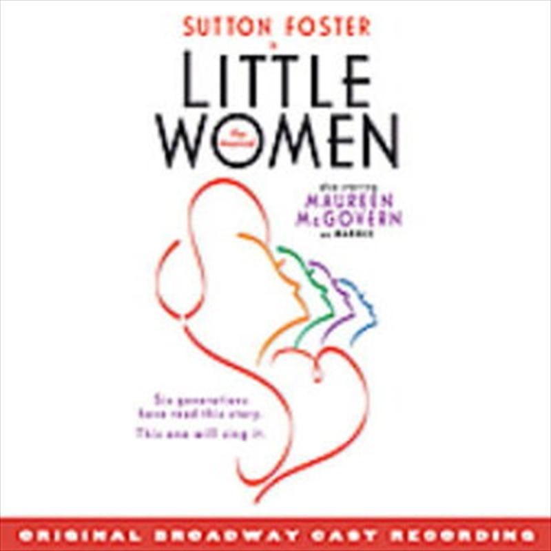 Little Women: The Musical | CD