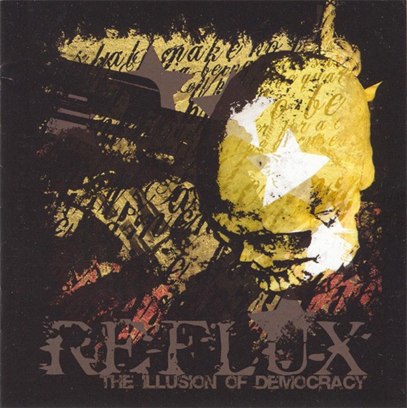 Illusion Of Democracy | CD