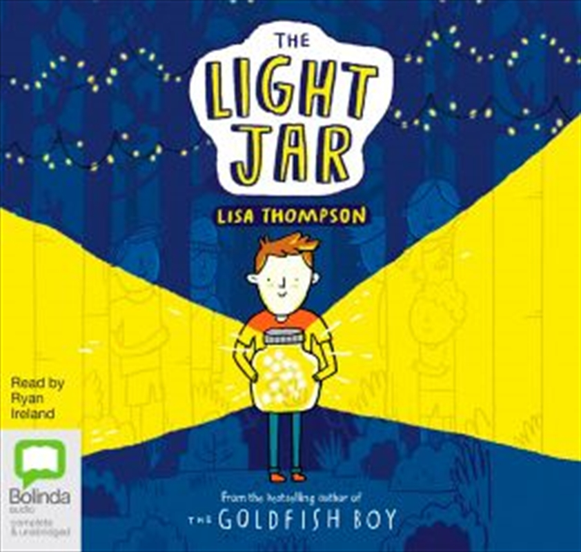 Light Jar | Audio Book