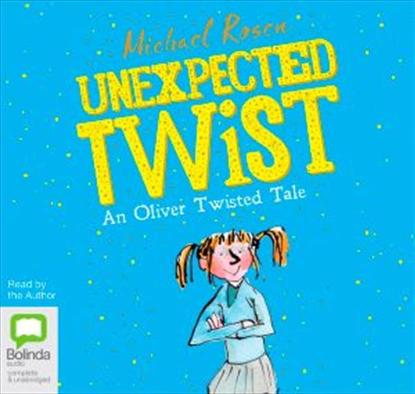 Unexpected Twist | Audio Book