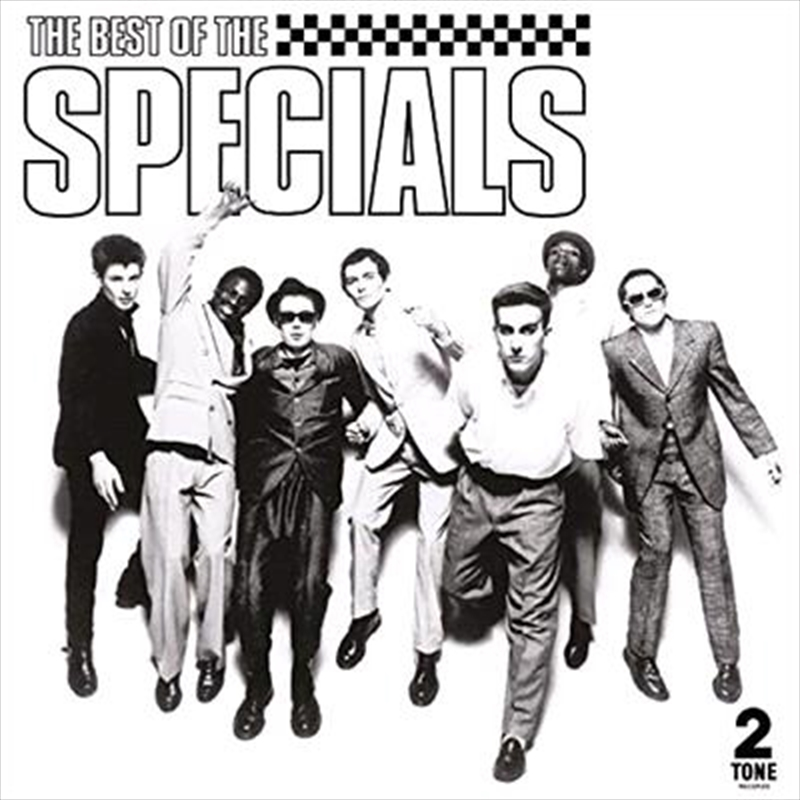Best Of The Specials | DVD