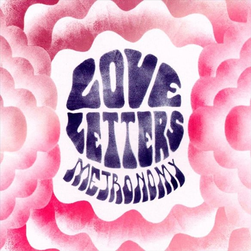 Love Letters   Vinyl