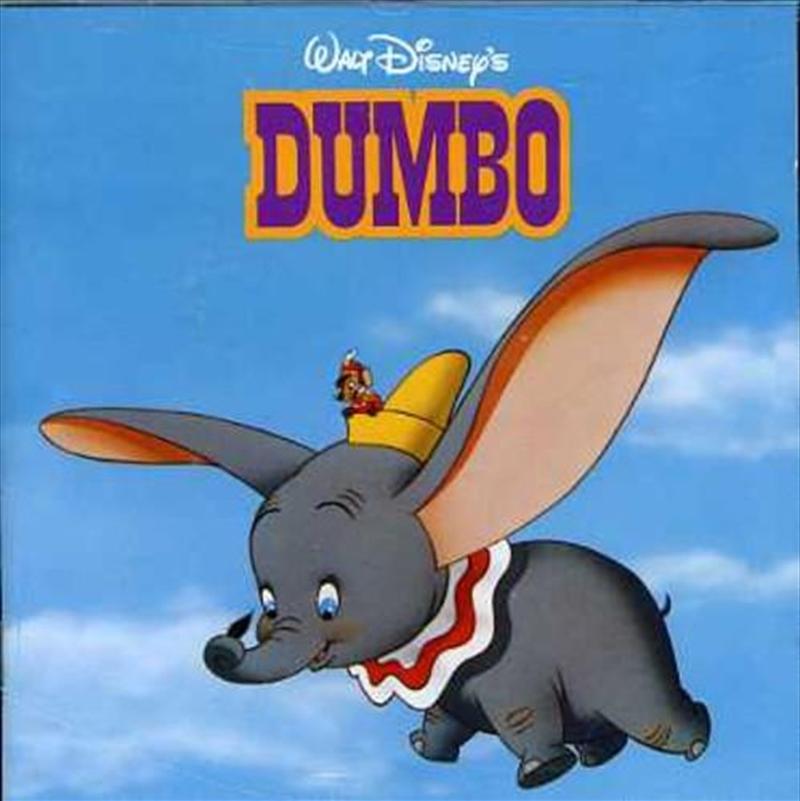 Dumbo | CD