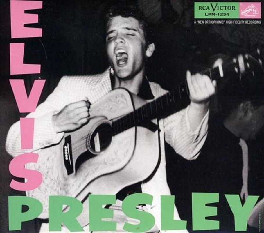 Elvis Presley: Legacy Edition | CD
