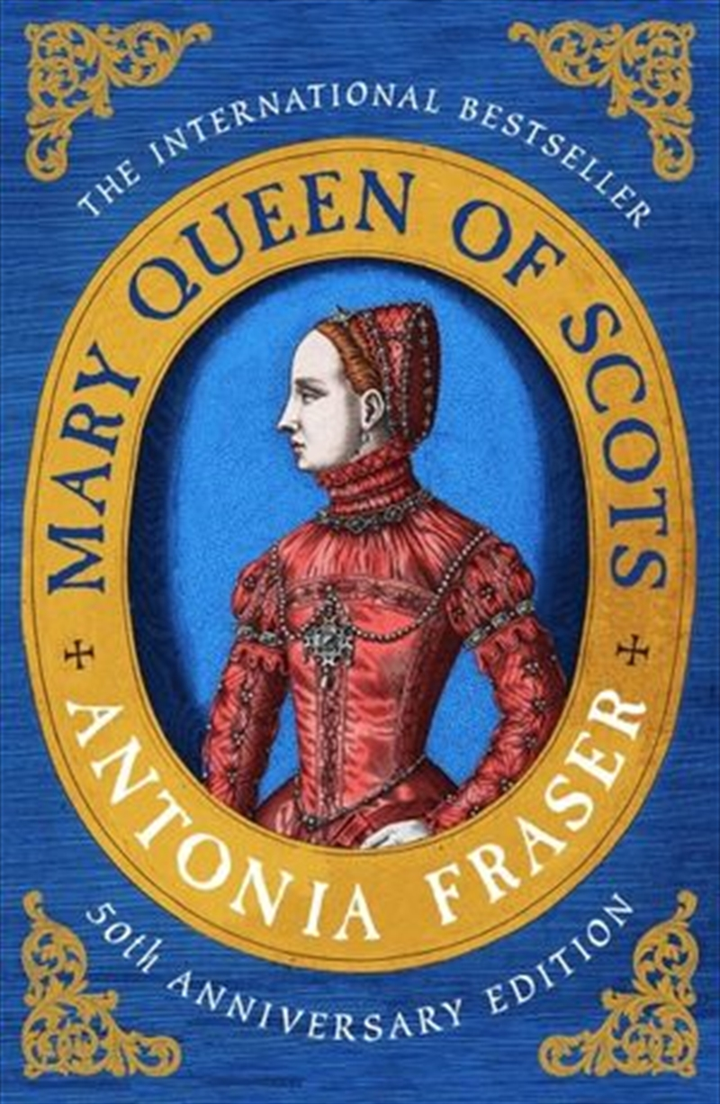 Mary Queen Of Scots : Women in History | Paperback Book