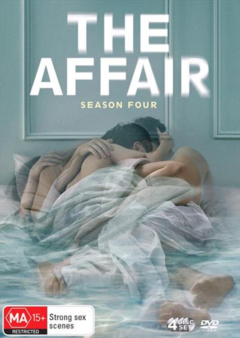 Affair - Season 4, The | DVD