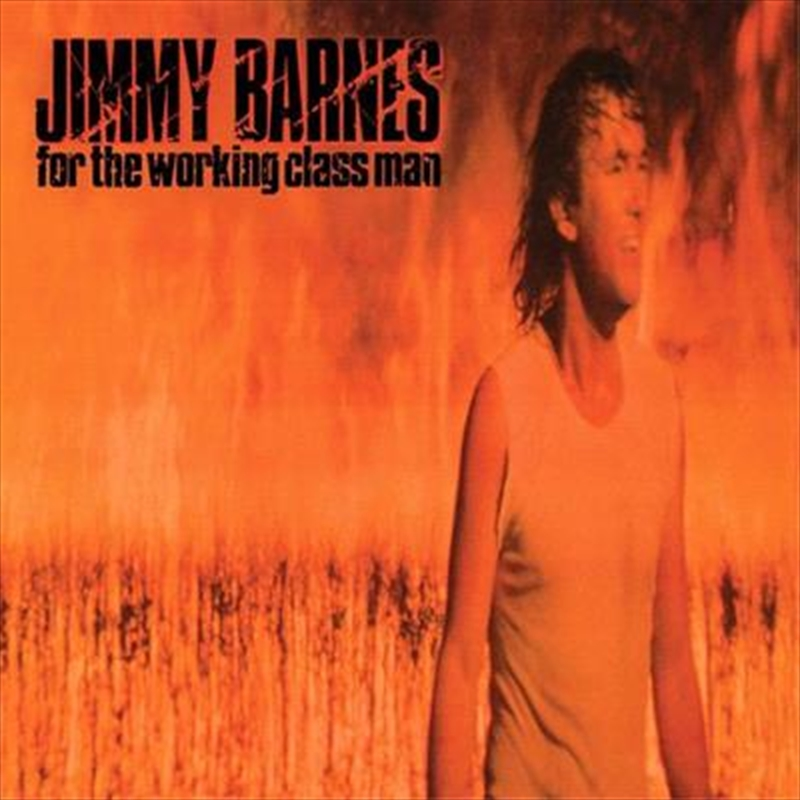 For The Working Class Man | CD