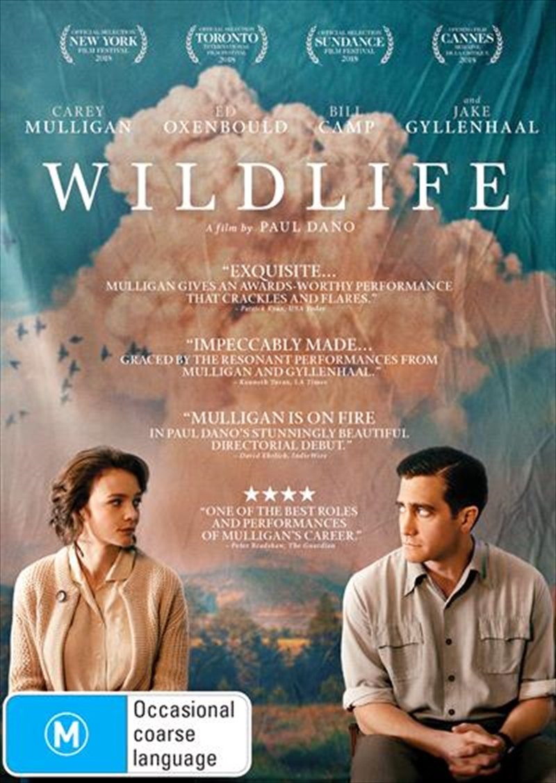 Wildlife | DVD