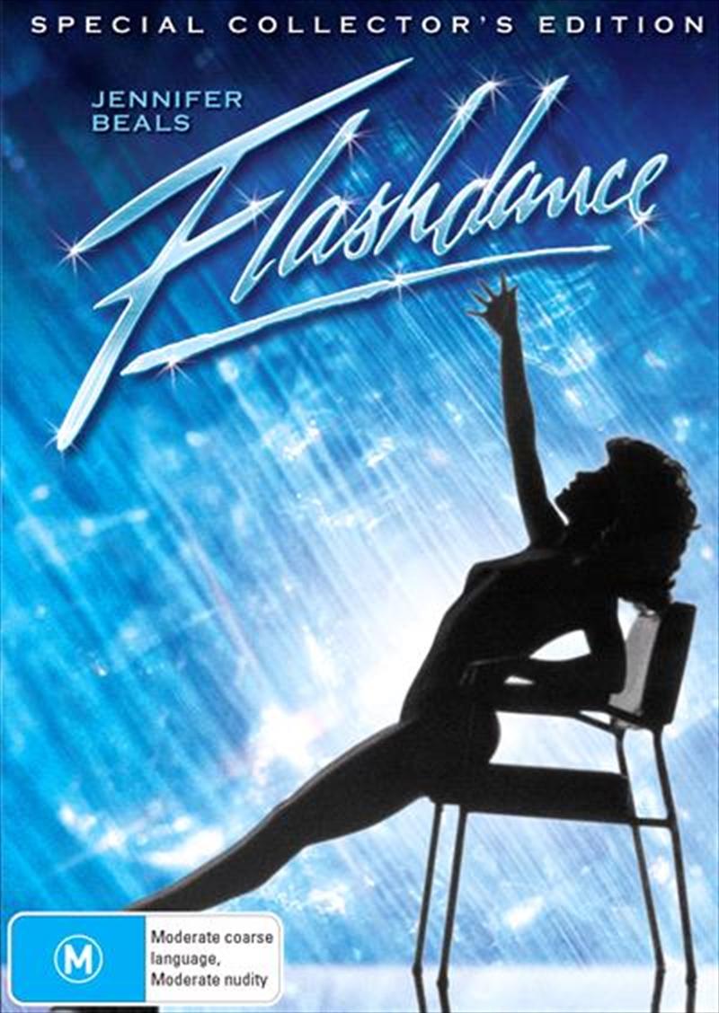Flashdance | DVD