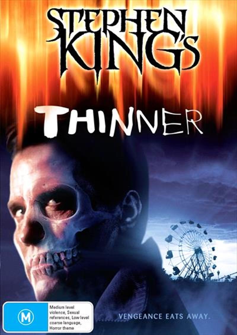 Thinner | DVD