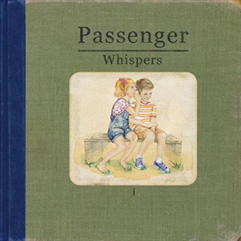Whispers (Deluxe Edition) | CD