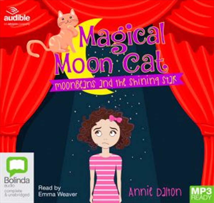 Moonbeans And The Shining Star | Audio Book