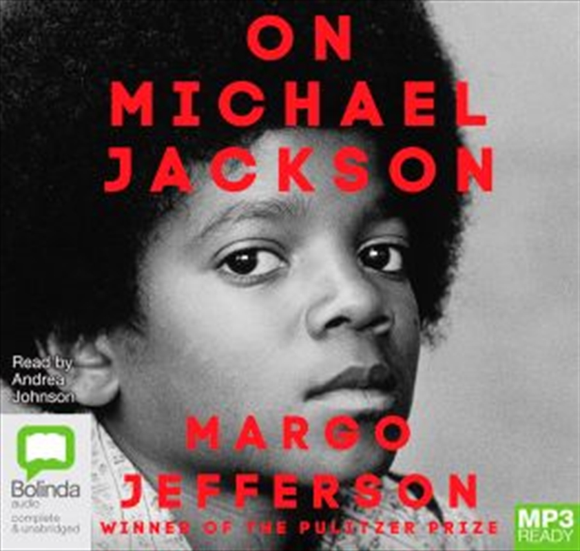 On Michael Jackson | Audio Book