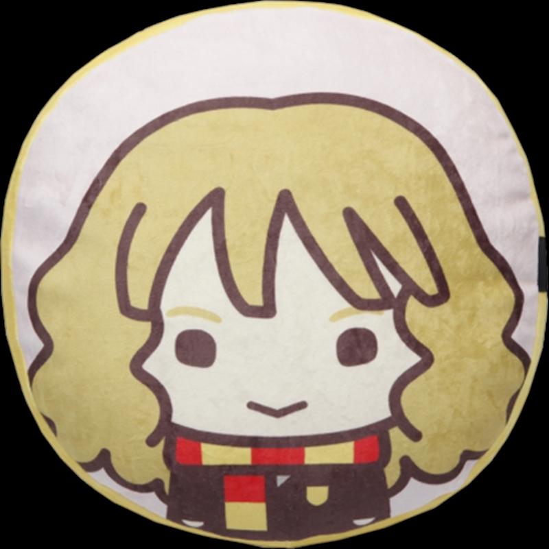 "Harry Potter - Hermione Granger 12"" Cushion Plush | Homewares"
