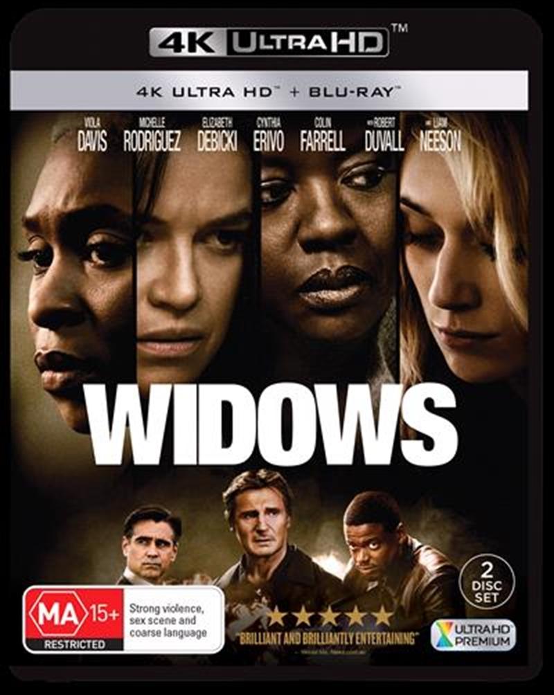 Widows | UHD