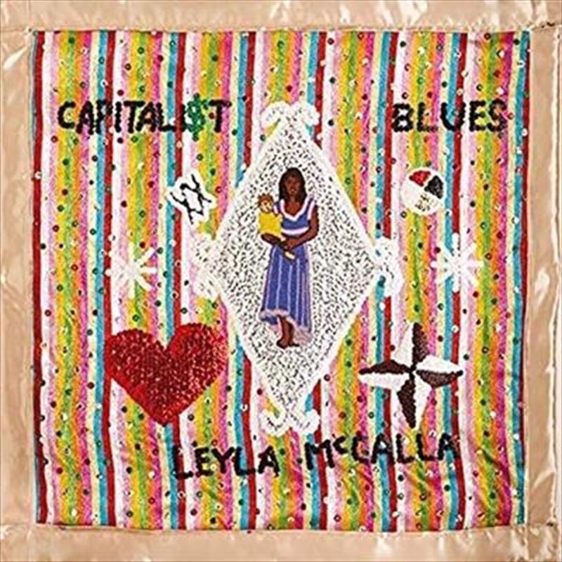 Capitalist Blues | CD