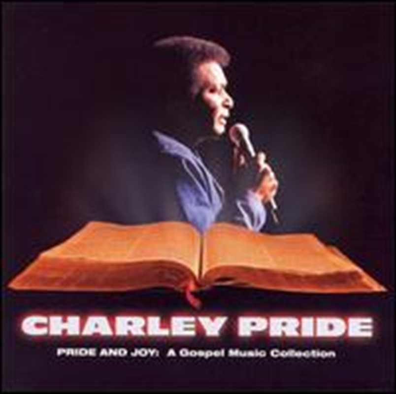 Pride And Joy - A Gospel Music Collection | CD