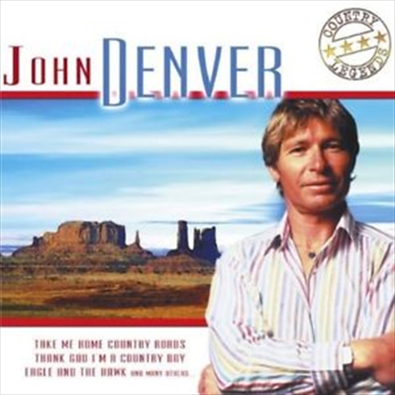 Country Legends | CD