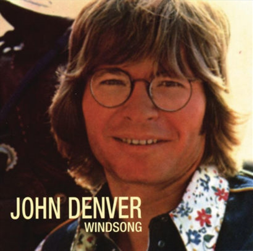 Windsong | CD