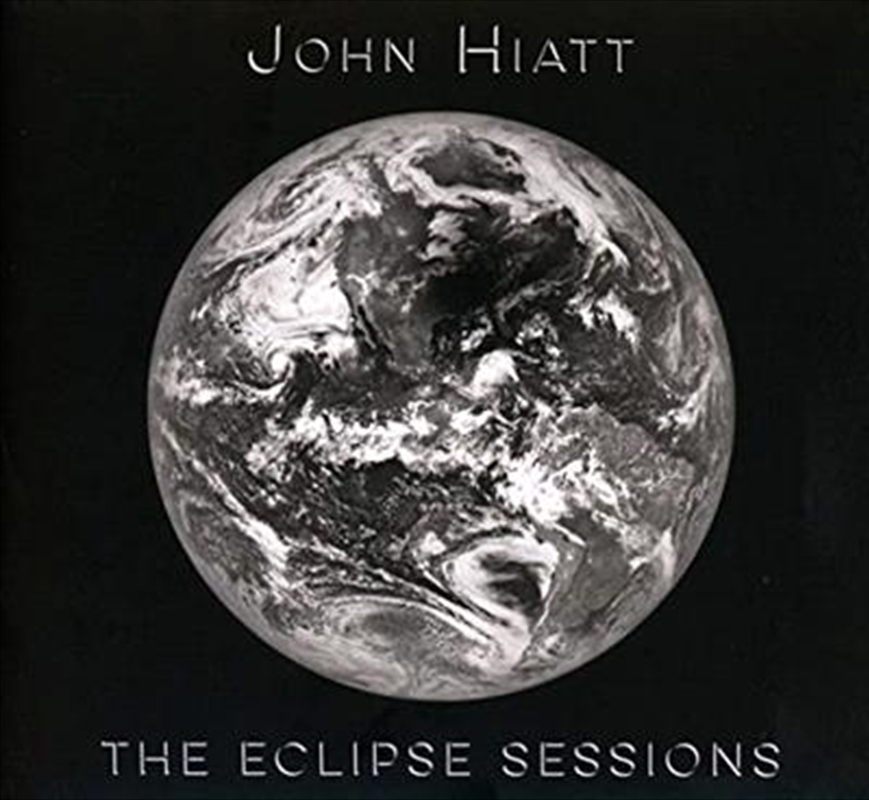 Eclipse Sessions | CD