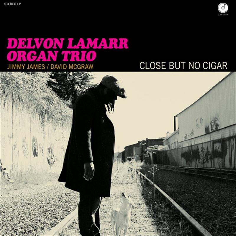 Close But No Cigar | Vinyl