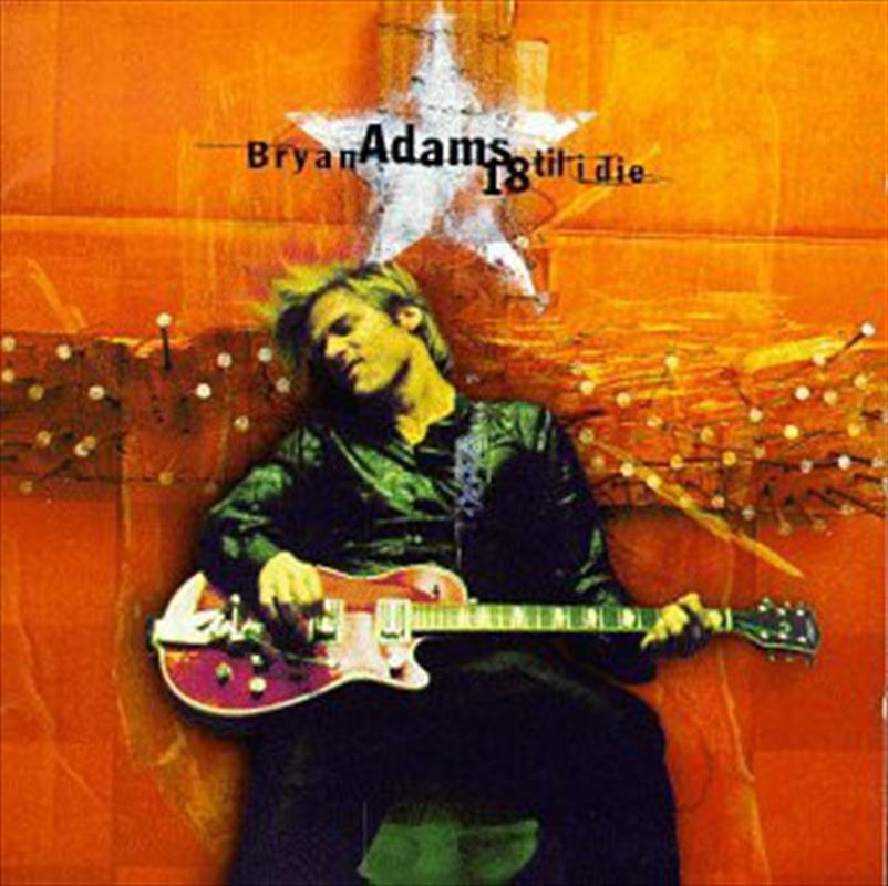 18 Til I Die' | CD