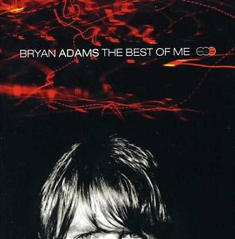 Best Of Me   DVD
